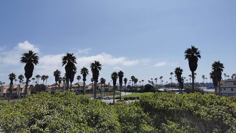 Oxnard Beach Resort