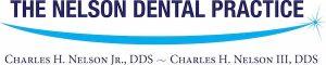 The Nelson Dental Practice logo