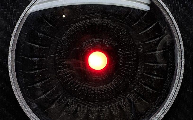 HAL 9000-ish