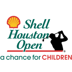 Shell Houston Open Logo