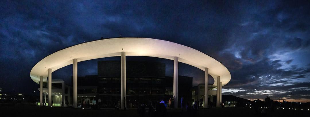 The Long Center in Austin