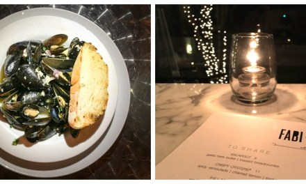 Fabi + Rosi : Austin Date Night Restaurant Review