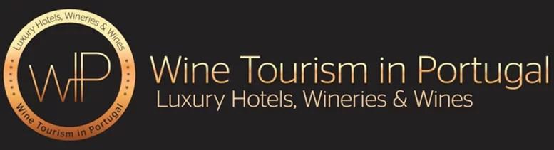 Wine Tourism Portugal Logo 2