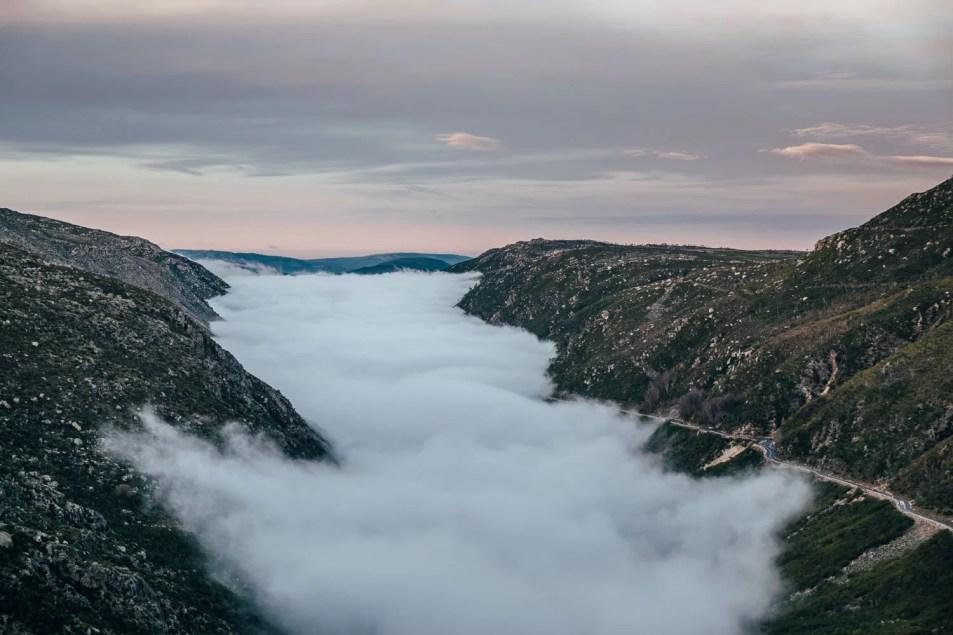 Serra da Estrela - Vale Glaciar do Zezere