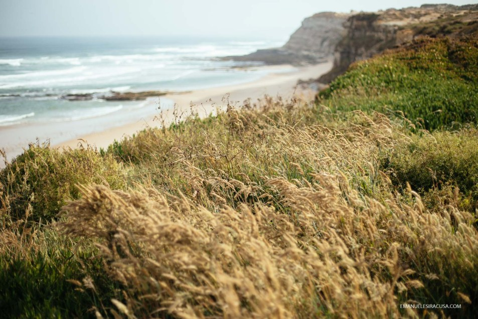 Emanuele Siracusa - Centro de Portugal - Oeste - Areias do Seixo - Praia Meixilhoeira-10