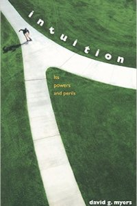 Intuition, David Myers