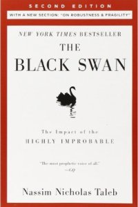 The Black Swan, Nassim Taleb
