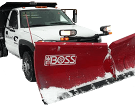 Snow Removal Milwaukee, Snow Removal Services, Commercial Snow Removal