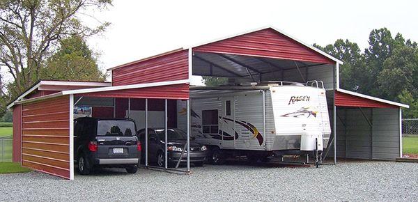 Barn Gainesville, Florida Seneca Barn Carolina Carports