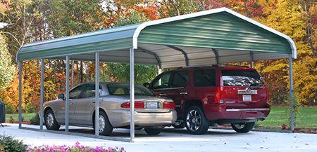 Carports Gainesville FL