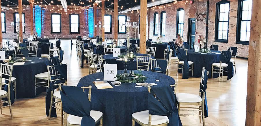 Decatur IL Wedding Catering