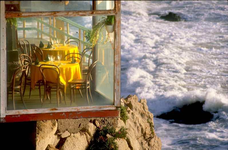 Chile, Viña del Mar