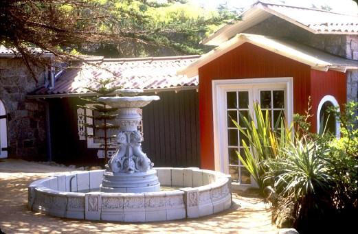 Chile, Isla Negra, Pablo Neruda