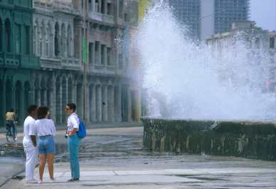 Cuba, La Habana