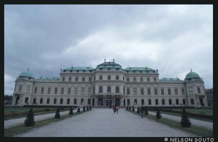 Palácio Belbedere