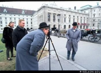 Viena, Conductores de Carruajes