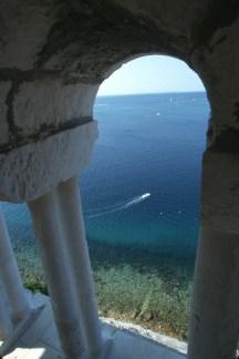Croacia, isla de Rab, ciudad de Rab