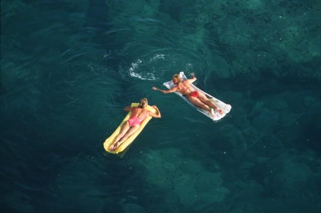 Croacia, Dubrovnik, diverción el agua