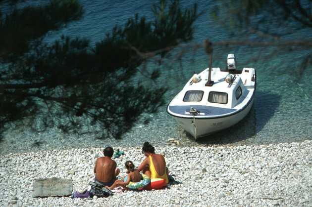 Croacia, Makarska