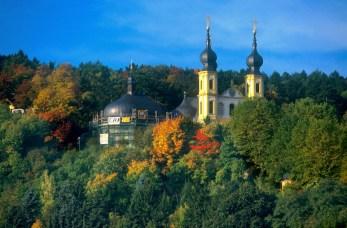Alemania, Brandenburgo, Wurtenburgo, iglesia Kappele