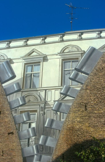 Alemania, Berlín, pintura mural
