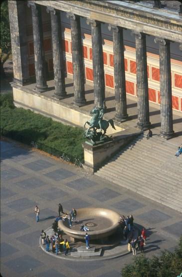 Alemania, Berlín, isla de los museos