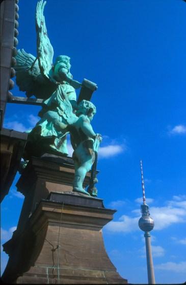 Alemania, Berlín, catedral