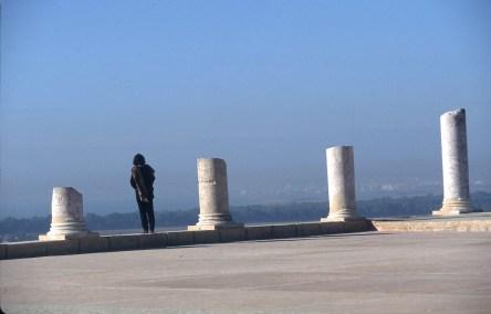 Túnez, Cartago, Colina Byrsa