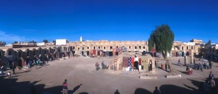 Túnez, Gran Sur, Medenine, Ksar