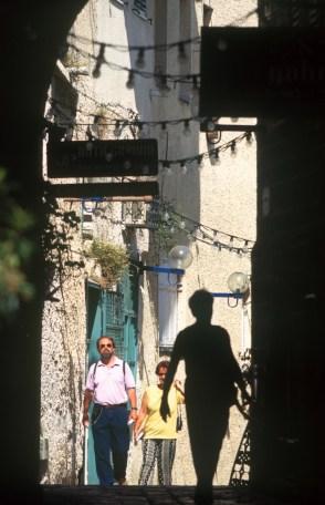 Israel, Yafo (Jaffa), barrio de los artistas