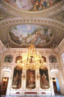 Innsbruck, Palacio Imperial