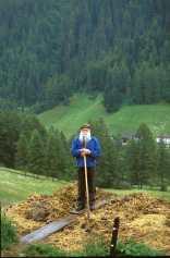 Tirol, Obernberg, Sr Alfred