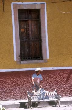 México, San Miguel de Allende