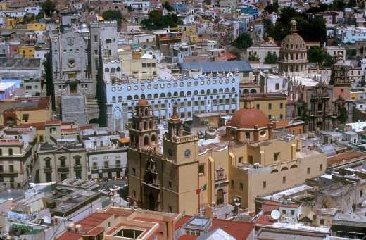 México, Guanajuato