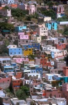 México, Est. Guanajuato, Guanajuato