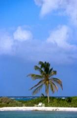 Islas Cayman,Punta del Ron