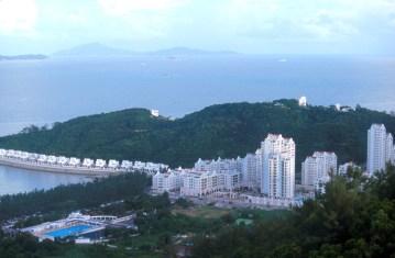 Macao, Bahia Hac Sa