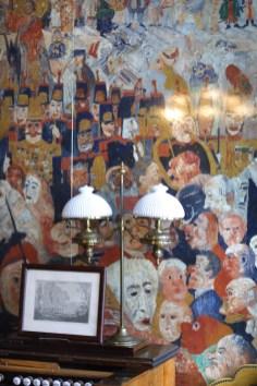 Flandes, Ostende, Museo Ensor