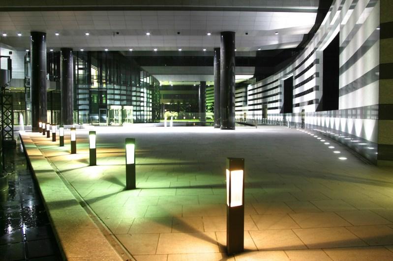 Alemania, Baden-Wurtemberg, Stuttgart, Deutsches Bank