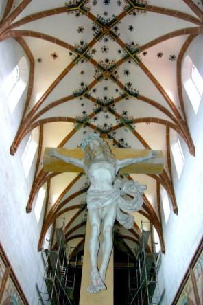 Alemania, Baden-Wurtemberg, Maulbronn, Monasterio