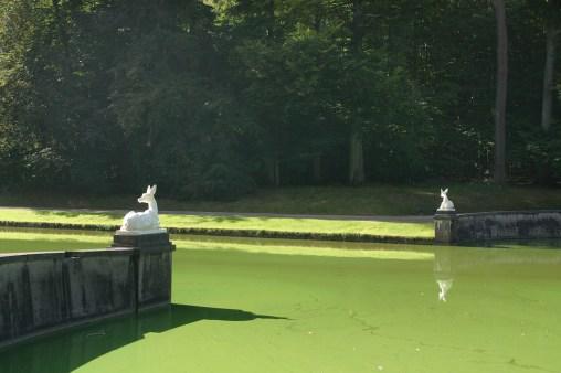 Bruselas, Parque Elisabeth, Art Nouveau
