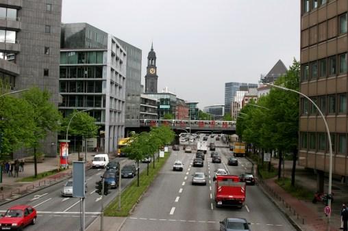 Alemania, Hamburgo