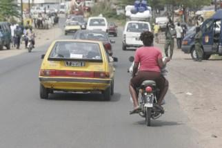 Camerún, Douala