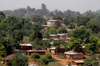 Camerún, Foumban