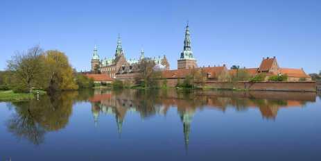 Isla Seeland, museo de Historia Nacional Danes