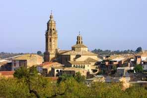 Catalunya, Les Garrigues La Granadella