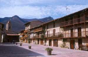 La Garrotxa La Vall D En Bas