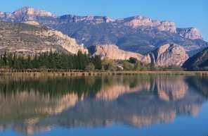 Catalunya, La Noguera Sant Llorenc