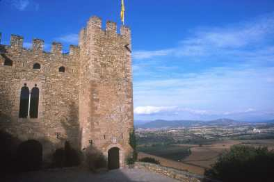 Catalunya, La Noguera Montsonis