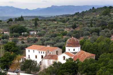 Catalunya, Montsiá, Alcanar